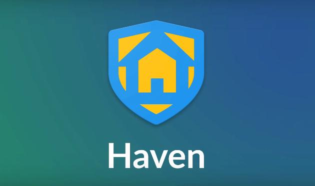 Haven di Edward Snowden trasforma lo smartphone in rilevatore di movimenti, suoni e rumori