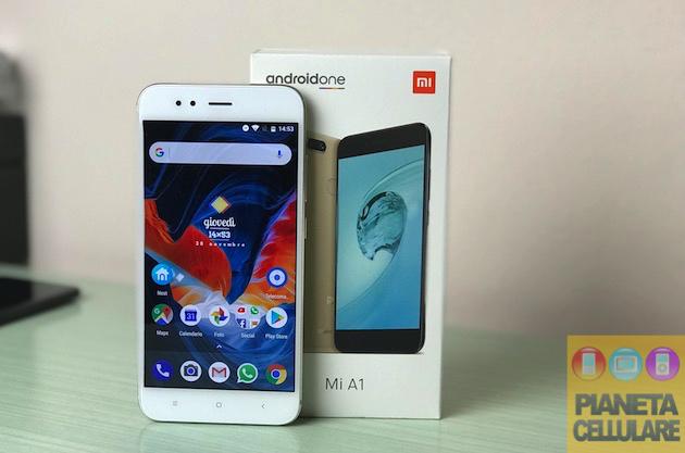 Recensione Xiaomi Mi A1 dopo due mesi