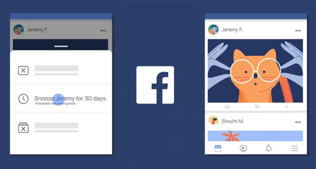 Facebook: ecco il pulsante per
