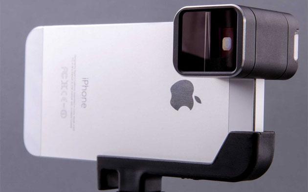 Apple iPhone 5s da Oscar, viene esposto al Museo della Academy of Motion Pictures