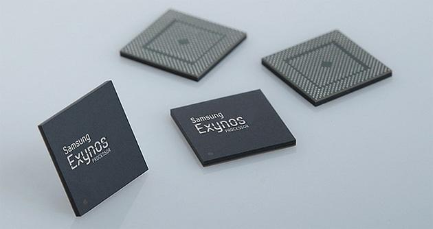 Samsung produce in massa chip con processo FinFET a 10nm di 2a Generazione, tra cui SoC per Galaxy S9