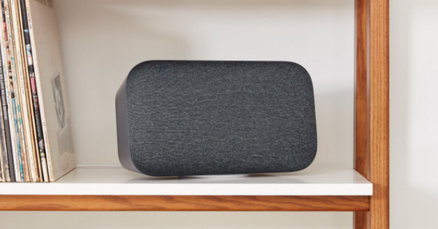 Foto Google Home Max: altoparlante bello, potente e intelligente