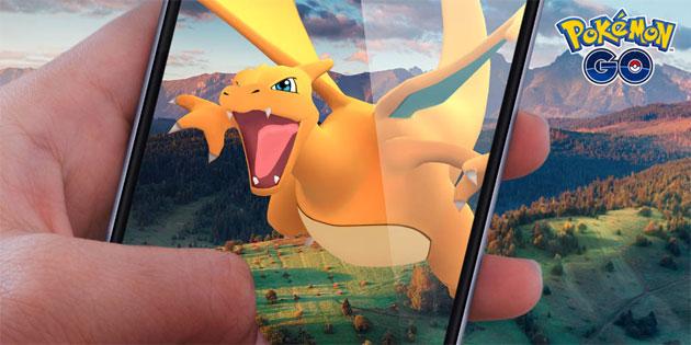 Pokemon Go con AR+ su iOS, Realta' Aumentata avanzata grazie a ARKit di Apple