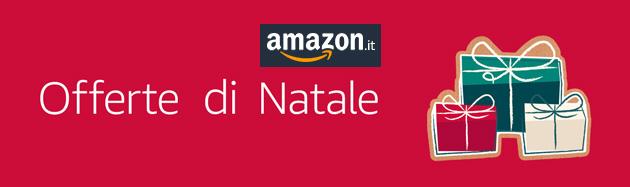 Amazon.it a Natale 2017 con record di vendite: scopri i prodotti piu' venduti