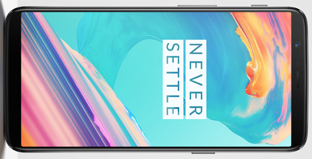Foto OnePlus 6, specifiche complete trapelate