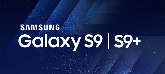 Foto Samsung Galaxy S9 e S9+ in video render 360 da ogni angolazione