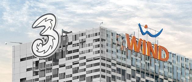 Wind e Tre, a Bari la rete unica con vantaggi per i clienti