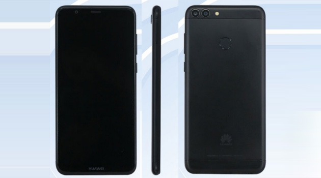 Huawei Enjoy 7S, prime specifiche e foto dal vivo