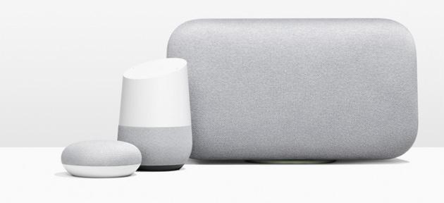 Google Assistente arriva su Android Auto e nuovi altoparlanti e display smart nel 2018