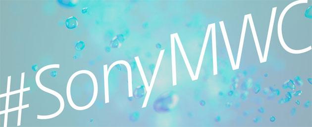 Sony al MWC 2018: scopri i nuovi smartphone Xperia in diretta streaming