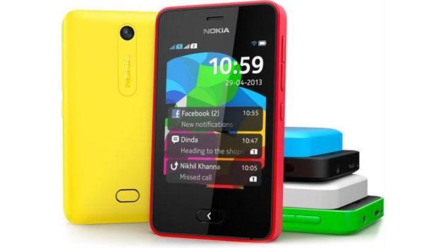 HMD Global possiede i marchi Nokia Asha e Xpress-on