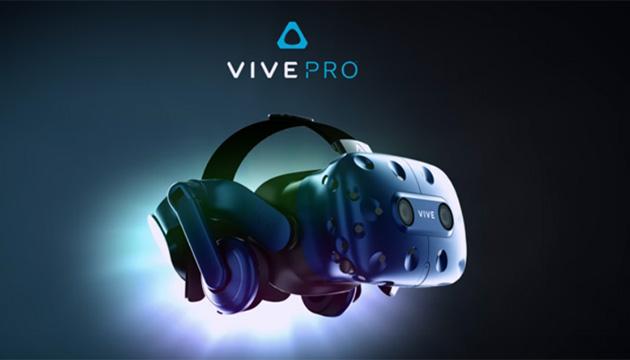 Il nuovo HTC Vive 2018 sarà presentato al CES 2018