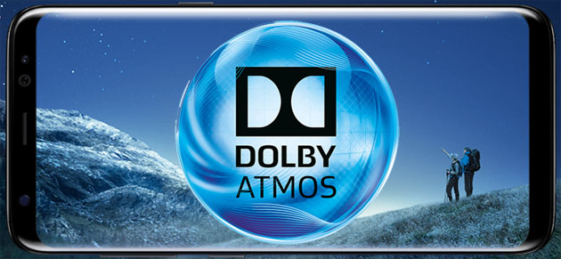 Foto Dolby Atmos su dispositivi Samsung, a cosa serve e come si attiva