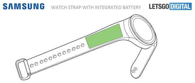 Samsung Gear S4 potrebbe misurare la pressione sanguigna, avere batterie nel cinturino e due display