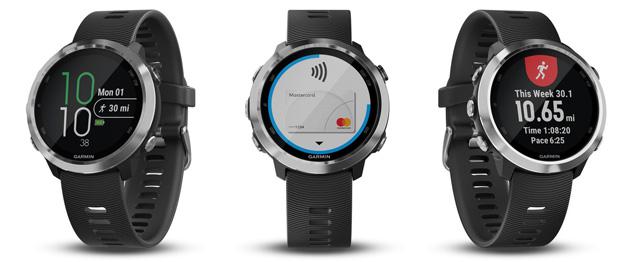 Garmin Forerunner 645 Music, smartwatch per amanti della musica con funzioni avanzate