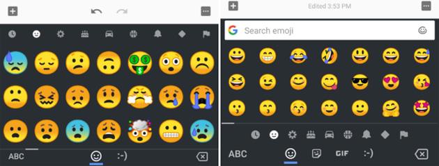 Gboard Go, versione lite della tastiera Google per Android