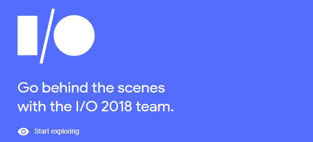 Google IO 2018 annunciato da enigma crittografato: gioca o scopri gli indizi