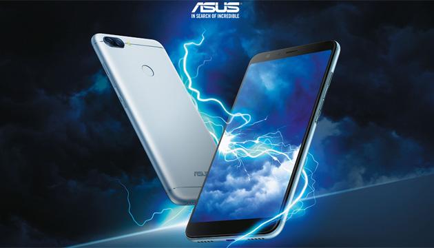 Asus ZenFone Max Pro M2 arriva l'11 dicembre