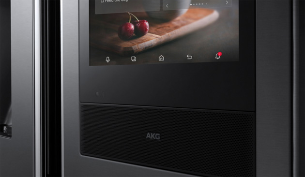 Samsung Family Hub 2018, frigorifero con Bixby e controllo di dispositivi connessi di terze parti