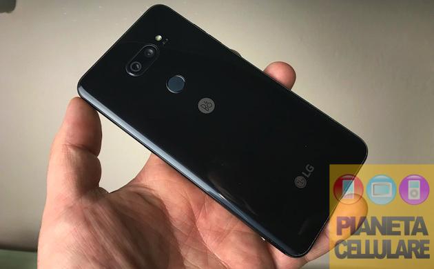 Recensione LG V30 dopo due mesi