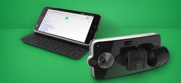 Motorola lancia Moto Mod Lenovo Vital e Livermorium Slider