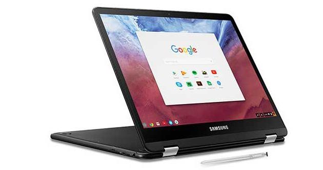 Samsung Nautilus, risposta con Chrome OS al Microsoft Surface Book attesa al CES 2018