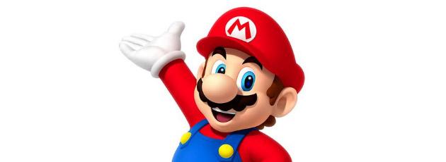 Nintendo porta Mario al cinema con i creatori dei Minions