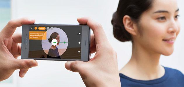 Primo smartphone Android con riconoscimento facciale 3D posticipato al terzo trimestre 2018