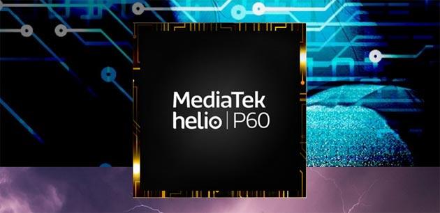 MediaTek lavora sul chip Helio P70 con AI migliore rispetto a Helio P60