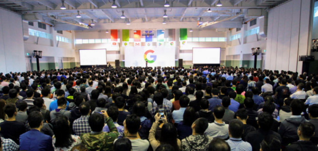 Google chiude accordo con HTC per la produzione di hardware
