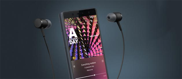 Sony toglie jack audio 3.5mm nei nuovi smartphone, punta al wireless