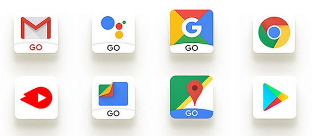 Google al MWC 2018 con Android GO e One, Assistente e Lens