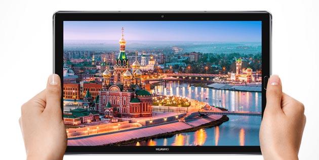 Foto Tablet, mercato in caduta libera ma resistono Apple e Huawei