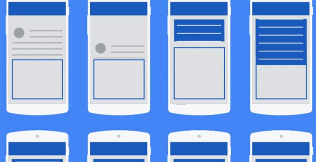 Google con AMP per Email introduce in Gmail la posta elettronica interattiva