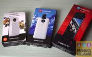 Recensione Mods Polaroid, Gamepad e Camera 360 per Smartphone Motorola