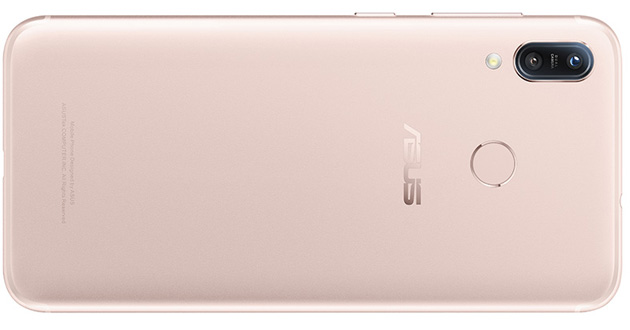 Asus ZenFone Max M1 e Max Pro M1 con display 18:9, doppia fotocamera e ampia batteria