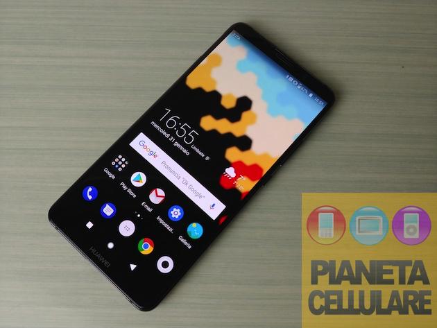 Recensione Huawei Mate 10 Pro dopo 3 mesi