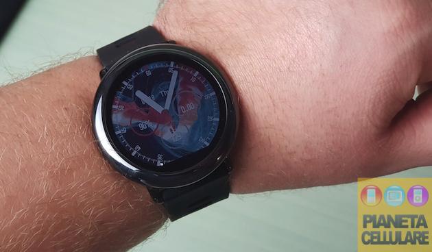 Xiaomi Amazfit Pace Smartwatch, recensione dopo 8 mesi