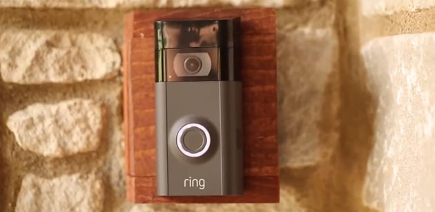 Amazon compra Ring, produttore di campanelli intelligenti