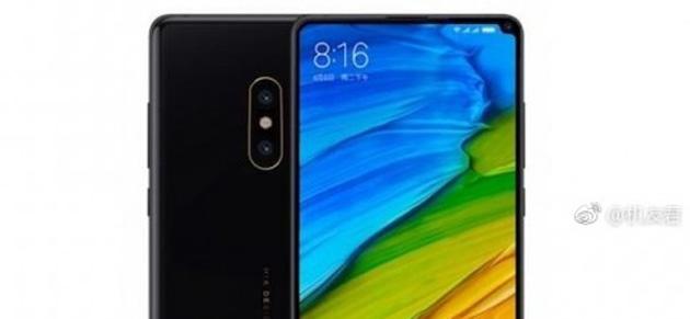 Xiaomi Mi Mix 2S, tre nuovi teaser mostrano il telefono