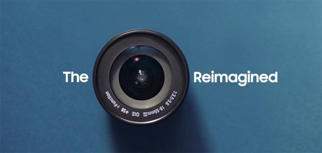 Galaxy S9, Samsung promette esperienza fotografica tutta nuova