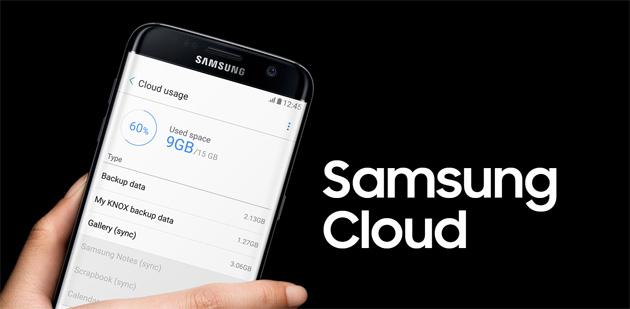 Samsung Cloud a cosa serve, come funziona, quanto costa
