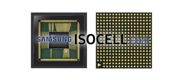 Samsung ISOCELL Dual, doppia fotocamera anche per telefoni non premium