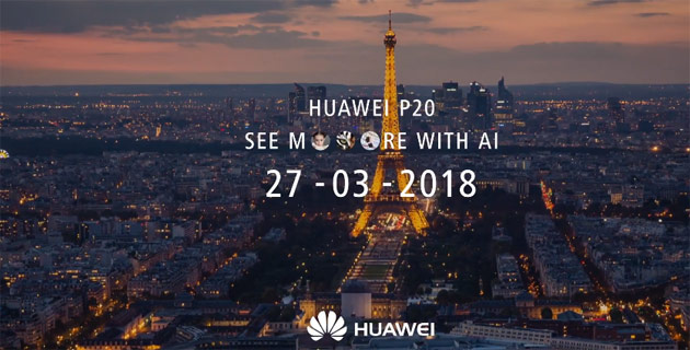 Huawei P20 al posto del P11 come successore del P10