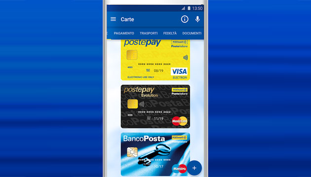 Poste Italiane snobba Apple Pay e Samsung Pay, per il momento
