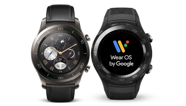 Le feature di Android P presto sbarcheranno su Wear OS