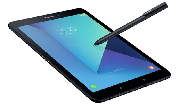 Samsung Galaxy Tab S3 si aggiorna ad Android 8 Oreo con Dolby Atmos