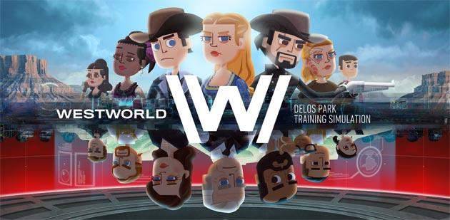 Westworld, il gioco mobile ufficiale disponibile per iOS e Android