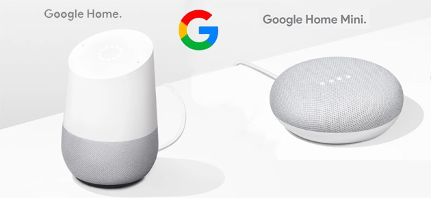 Foto Google Home con Assistente in Italia: Come si usa, Prezzi e Specifiche