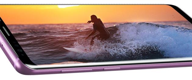 Galaxy S9, utenti segnalano problema al touchscreen. Samsung sta esaminando i casi